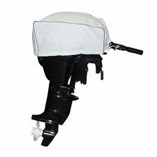WAVELINE Boat Outboard Motor Cover For Engines 15HP to 20HP