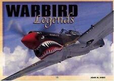 Warbird Legends Dibbs, John Paperback Used - Good