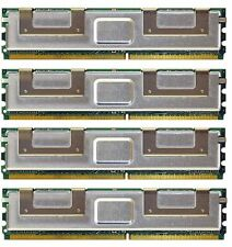 NOT FOR PC! NEW! 16GB 4x4GB PC2-5300 ECC FULLY BUFFERED HP Workstation xw8600