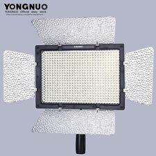 Yn-600 Led Video Light 3200-5500K Color Temperature Adjustable for Dslr camera