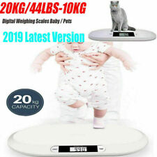 Precise Digital Baby Scale for Infants Weighing Electronic Bathroom Scales Pets