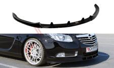 Front Splitter Vauxhall/Opel Insignia Vxr Ligne Nürburg (2008-2013)