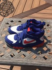 Men's Nike Air Force Max CB2 Charles Barkley Size 9.5