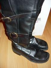 Rieker Stiefel Größe 39 weite F mit OVP Schwarz Schuhe Damen Winterschuhe :)