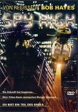 DVD / Spy High, Regie: Bob Hayes,  Science Fiction, Thriller, FSK 6, TOP Zustand
