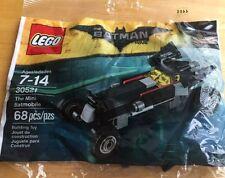 The Lego  Batman Movie Mini  Batmobile polybag 30521 NEW SEALED 2017