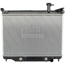 Radiator   DENSO   221-9116