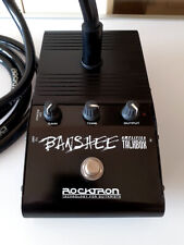 Rocktron - Banshee Talk Box - talkbox
