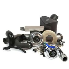 Industrial Injection Towing Compound Turbo Kit for Dodge Cummins 03-07 5.9L
