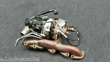 AUDI A4 8W B9 A6 4G Facelift 2.0 TDI 190 PS 61635km Turbolader Turbo 04L253056 H