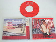 - Bruce Springsteen/Lucky Town (Columbia 471424 2) CD Album