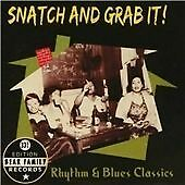 Various Artists - Snatch And Grab It (33/2/3 Edition, 2008) (cd)