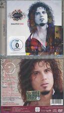 Jeff Scott Soto - Beautiful Mess +2 +DVD (2009) Talisman, Journey, Melodic Rock