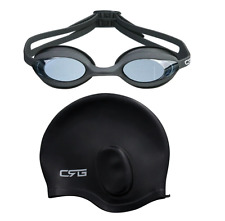 CRG swimming goggle and cap (Adult)