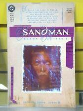 Sandman #22 Neil Gaiman Dc Vertigo 1991 Season of Mists Fn Huge Auction Now