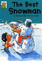 Nash, Margaret, Leapfrog: The Best Snowman, Very Good Book