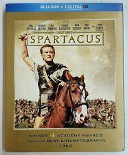 Spartacus [Includes Digital Copy] [Ul Blu-ray Region A BLU-RAY/WS
