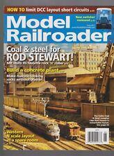MODEL RAIL ROAD MAGAZINE JUNE 2017