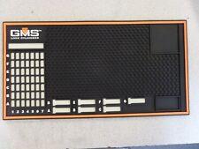 New listing Gms Key Lock Cylinder Pinning Mat Rekeying Tool