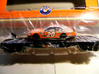 NEW/Sealed Box Lionel 0-027 Tony Stewart Flat Car with Stock Car file 7935