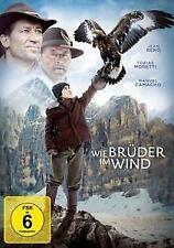Wie Brüder im Wind (2016, DVD video)