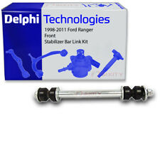 Delphi Front Stabilizer Bar Link for 1998-2011 Ford Ranger - Suspension qm