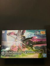 Bandai HG Build Divers Gundam Love Phantom HGBD 1/144 #019 Model kit USA seller