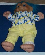 Ace Novelty Large Troll Doll