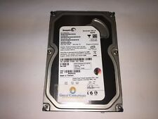 "Seagate Barracuda ST3160815AS 160GB Int. SATA 7200 RPM 3.5"" HD Wiped & Tested!"