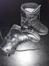 Chaussures Rangers felin para militaire randonnée sécurité moto / taille 38