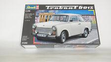 Trabant 601 Limousine Modell 1:24 Revell Modellbausatz 07256