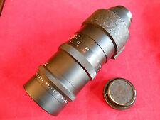 Objektiv Lens Primotar 3,5/180V mm Meyer Optik Görlitz Zustand gut für Praktina