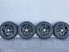 BMW X1 E84 Winterreifen Winterkompletträder 17 Zoll RDK RSC 225/50 R17 94H