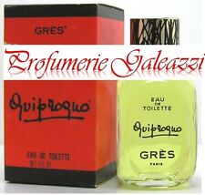 GRES QUIPROQUO DONNA EDT SPLASH - 60 ml