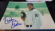 Dwier Brown FIELD OF DREAMS Signed 8x10 Photo COA
