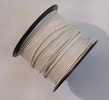 Layout Wire / Cable 0.12mm x 25 metre Roll White 600ma
