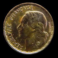 PIECE ANCIENNE 50 FRANCS 1951 GRAVEUR GUIRAUD