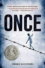 Once: Once 1 by Morris Gleitzman (2013, Paperback)