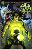Green Lantern Dragon Lord 1 of 3 DC Comics 2001 Doug Moench Paul Gulacy Prestige