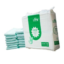 18pcs Adult Disposable Underwear Diaper Incontinence Pads Heavy Absorbency