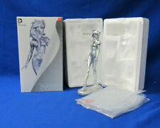 Platinum Statue DC Comics Cover Girls Collectible w/ Box 2013 DC Entertainment