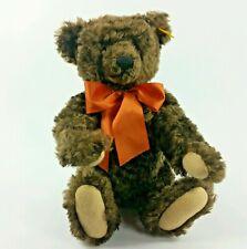 Steiff Teddy Bear Four Seasons Fall
