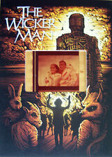 The Wicker Man Film Cell Trading Card FC1 (P)