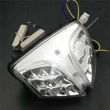 Clear LED Tail Light Signals For Suzuki GSXR600/750 2008-2013 GSXR1000 2009-2013