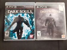 DARK SOULS 1 AND 2 ( Two pack ) PS3