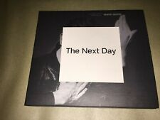 David Bowie : The Next Day: CD Digipak Album: Released 2013: Rock: VGC: WM1