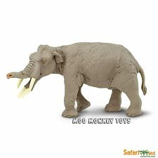 AMEBELODON Safari Ltd #283229 prehistoric mammal elephant mammoth NEW 2016