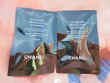 Chanel Le Volume Révolution de Chanel Mascara Mini 10 Noir 2 x 1g neu