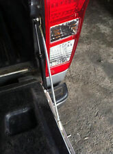 ISUZU D-MAX DMAX 2012 13 14 REAR TAILGATE SLOW DOWN SHOCK UP STRUT HOLDEN RODEO