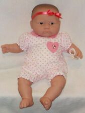 """19"""" Chubby Berenguer Pouty Baby Doll"""